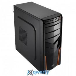 AeroCool PGS V2 X Orange (ACCX-PV02051.E1) + AeroCool VX-550