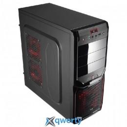 AeroCool PGS V3 X Advanced Devil Red (ACCX-PV01106.R1) + Aerocool VX-550