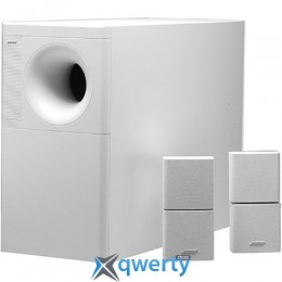 BOSE Acoustimass 5-V (white)