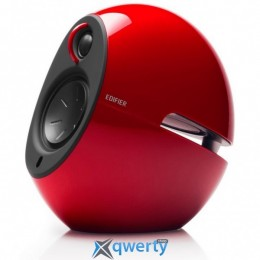 Edifier e25 Luna EclipseHD red 2.0 / BT / 74W