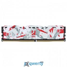 Goodram DDR4-3000 8GB PC4-24000 IRDM X Limited (IR-XL3000D464L16S/8G)