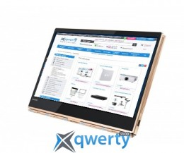 Lenovo YOGA 920-13(80Y7006UPB)8GB/512SSD/Win10/Copper