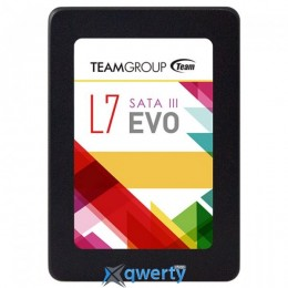 Team L7 Evo 60GB 2.5