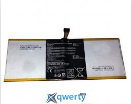 Батарея для ноутбука 3.7V ASUS C12P1302 ME302C (3.7V 25Wh)