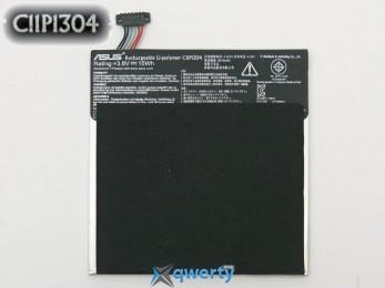 Батарея для ноутбука 3.8V ASUS C11P1304 ME173X (3.8V 3950mAh) купить в Одессе