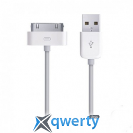 30-pin to USB cable (box)