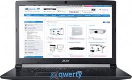 Acer Aspire 5 A517-51G (NX.GSXEU.020) Obsidian Black