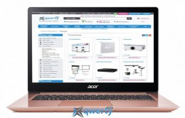 Acer Swift 3 SF314-52 (NX.GPJEU.020) Sakura Pink