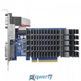 Asus GeForce GT 730 2GB DDR3 (64bit) (902/1600) (VGA, DVI, HDMI) (GT730-SL-2G-BRK-V2)