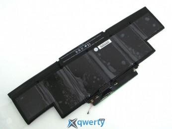 Батарея для ноутбука 10.95V Apple A1494 (10.95V 8600mAh 95Wh Black)