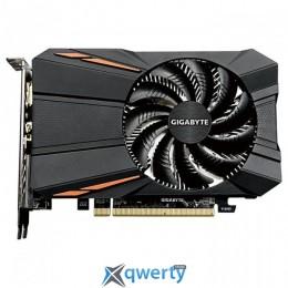 Gigabyte Radeon RX 560 OC 4GB GDDR5 (128bit) (1189/7000) (DVI, HDMI, Display Port) (GV-RX560OC-4GD)