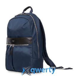 Knomo Beauchamp Backpack 14 Navy (KN-119-401-NAV)