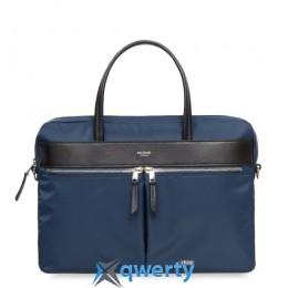 Knomo Hanover Slim Briefcase 14 Navy (KN-119-101-NAV) купить в Одессе