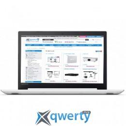Lenovo IdeaPad 320-15IAP (80XR00TJRA) Blizzard White купить в Одессе
