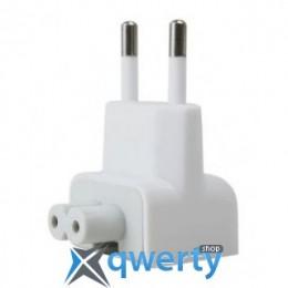 Переходник Евро для сетевых зарядных устройств Apple