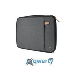 PKG LS01 Laptop Sleeve Dark Grey 13 (LS01-13-DRI-DRGY) купить в Одессе