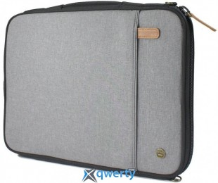 PKG LS01 Laptop Sleeve Light Grey 13 (LS01-13-DRI-LGRY)