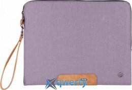 PKG LS04 Laptop Sleeve Lilac 13 (LS04-13-DRI-LILA)