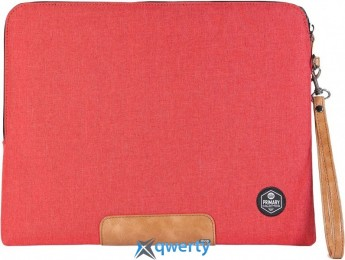 PKG LS04 Laptop Sleeve Red 13 (LS04-13-DRI-RED)