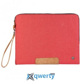 PKG LS04 Laptop Sleeve Red 13 (LS04-13-DRI-RED)