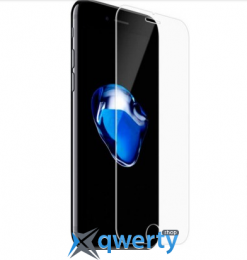 XO HC1 Ark Edge Tempered Glass 0,26mm Clear for iPhone 7