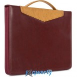 Moshi Codex 15 Carrying Case Burgundy Red (99MO093322)