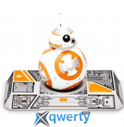 Orbotix BB-8 with Trainer (R001TRW)