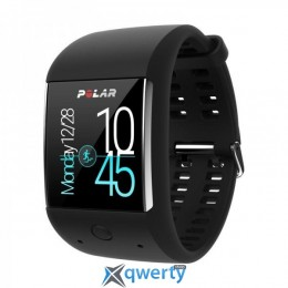 Polar M600 + GPS for Android/iOS Black (90061185)