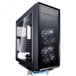 Fractal Design Focus G Window Black (FD-CA-FOCUS-BK-W)