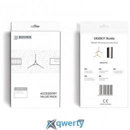 ECOVACS Service Kit for DEEBOT N78D (DN78-KTA)