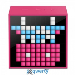 Divoom Timebox mini Pink (DIMTMIP)