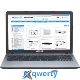 Asus VivoBook Max X541UA (X541UA-GQ1354) Silver