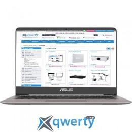Asus ZenBook UX410UA (UX410UA-GV348T) (90NB0DL3-M07210) Quartz Grey