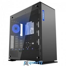 GameMax Vega M909 (Vega Perspex Black)