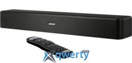 BOSE SOLO 5 TV SOUND SYSTEM BLACK (732522-1110)