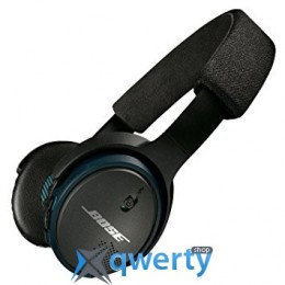 BOSE SOUNDLINK ON-EAR BLACK (714675-001) (REFURBISHED)
