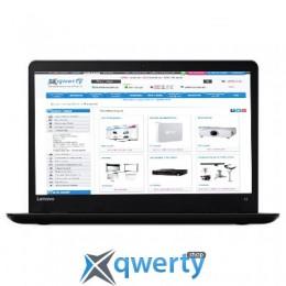 Lenovo ThinkPad 13 2nd Gen (20J1000NRT) Black