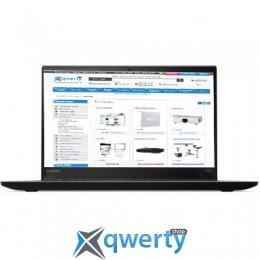 Lenovo ThinkPad T470s (20HF006JRT)