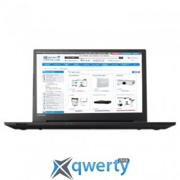 Lenovo V110-15IKB (80TH001HRA) Black