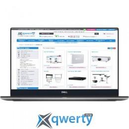 Dell XPS 15 9570 (970Ui716S3GF15-WSL) Silver