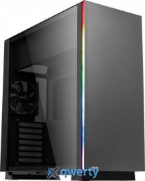 Aerocool Glo RGB Black (Glo Black)