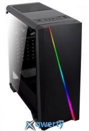 Aerocool PGS Cylon BG RGB Black