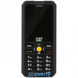 CAT B30 (Black) EU