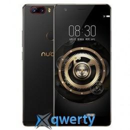 ZTE Nubia Z17 8/64 (Black/Gold) EU