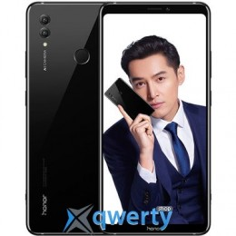 HUAWEI Honor Note 10 6/64Gb (Black) EU