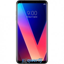 LG V30 Plus B&O Edition 128GB Black (H930DS.ACISBK) EU