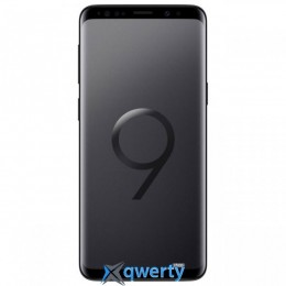Samsung Galaxy S9 SM-G960 256GB (Black) EU