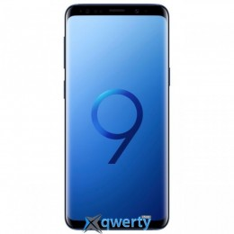 Samsung Galaxy S9 SM-G960 256GB (Blue) EU