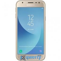 Samsung Galaxy J3 2017 Duos Gold (SM-J330FZDD) EU