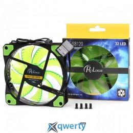 Prologix Green Led 3+4pin (PLF-SB120G4)